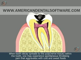 Educational Video for Dentistry
