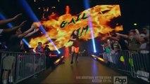 TNA iMPACT Wrestling 2016.06.28 Gail Kim vs Sienna For The Knockouts Championship