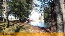 Home For Sale: 116  Surfside  Higgins Lake, Michigan 48627