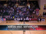 2014 AAU Volleyball Nationals - 15 Open Championship Highlights