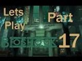 Bioshock IPart 17I Death visits the distillery
