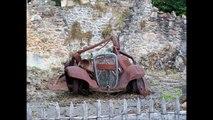 video Oradour sur Glane, village martyr massacre du 10 juin 1944