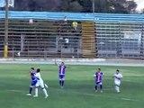 24° Fecha / Torneo 2° División / Deportes Melipilla 1 / Linares 2 (Segundo Gol de Linares)