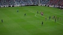 FIFA 16 - Coup Franc Magnifique !!!