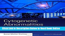 Read Cytogenetic Abnormalities: Chromosomal, FISH, and Microarray-Based Clinical Reporting and