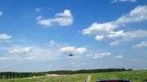 Аэрофлот А330-343 Ханой (HAN) - Москва (SVO) / Aeroflot A330-343 Hanoi (HAN) - Moscow (SVO)