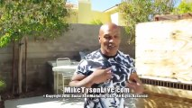 Mike Tyson Describes the Mayweather vs Pacquiao