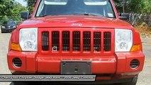 2006 Jeep Commander Cherry Hill NJ 05770