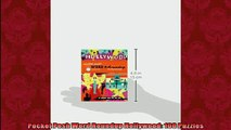 READ book  Pocket Posh Word Roundup Hollywood 100 Puzzles  BOOK ONLINE
