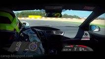 60 FPS 2016 Honda Civic Type R @ Estoril Racetrack on board #Civic