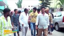 Gentleman movie Team Theatres Rally   Nani , Surabhi , Nivetha Thomas   Nani's Gentleman