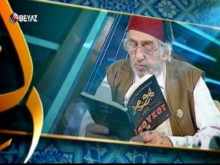 Üstad Kadir Mısıroğlu ile Ramazan Sohbetleri 29 Haziran 2016
