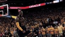 Super compilation de Lebron James s'affrontant lui-même ! NBA Cleveland Cavaliers