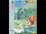 Husch-Puscheli (Folge 1) -( auditon ) MC 19-- - Alte Hörspiele by Thomas Krohn ♥ ♥ ♥