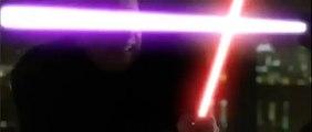 Mace Windu - Mort - La revanche des Sith Star War