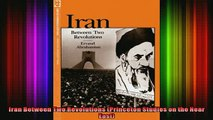 DOWNLOAD FREE Ebooks  Iran Between Two Revolutions Princeton Studies on the Near East Full EBook