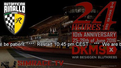 Part 4 - 10th Anniversary SR 24h de la Sarthe