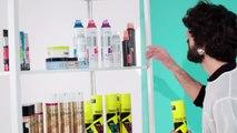 """""""THE HAIR BATTLE"""" par McCann Paris pour L'Oréal Paris"""