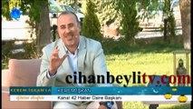 Cihanbeyli Belediye Başkanı Kale, Kanal 42'nin Konuğu Oldu