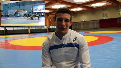 Les chances de Zelimkhan et Cynthia pour les JO de Rio - part 3