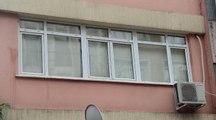 İşte teröristlerin tuttuğu daire... 'Gaz kokusu hiç eksik olmadı'