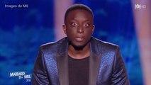 Quand Ahmed Sylla imite Didier Deschamps !