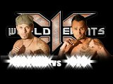 X-1 World Events CHAMPIONS 2 (Herman Santiago vs Kris Kyle)