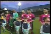 2001 April 19 Kaiserslautern Germany 1 Deportivo Alaves Spain 4 UEFA Cup