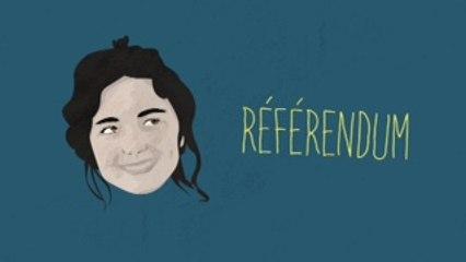 Référendum - Les Editos du Bondy Blog