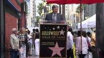 Eva Longoria, Hugh Laurie, Chris Pratt auront leur étoile sur le Hollywood Walk of Fame