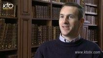 Vincent Balsan, futur missionnaire MEP