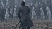 """Les effets spéciaux de la """"Bataille des Bâtards"""" dans Game of Thrones"""