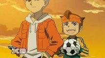 Inazuma eleven episode 1 S1-Jouons au football