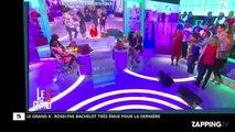 Le Grand 8 : Roselyne Bachelot en larmes pour la dernière de l'émission (Vidéo)