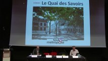 """Rencontre """"Médiation & numérique"""" 2016 : Le Quai des Savoirs"""