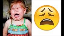 Babies who look like emojis