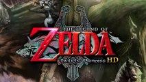 The Legend of Zelda : Twilight Princess - Thème de la plaine d'Hyrule