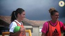 Beach Handball : Le début d'une histoire !!
