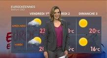 Eurockéennes de Belfort : météo changeante