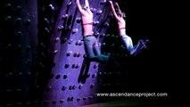 Escalade - Adrénaline : En vidéo, un mix génial entre danse et escalade