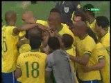 Baptista Brésil Argentine 1-0 FINALE COPA AMERICA