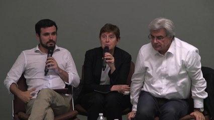 Les grands débats : Construire une politique offensive à gauche pour la France en Europe 2/2