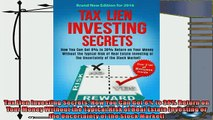complete  Tax Lien Investing Secrets How You Can Get 8 to 36 Return on Your Money Without the