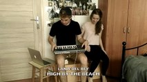 Lana del Rey - 'High By The Beach' (SEALS cover)