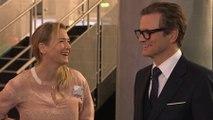 Renée Zellweger and Colin Firth Dish on Bridget Jones's Baby-Mama Drama