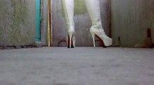 High Heels man walk platform boots 17 5cm Valentino Giaro 1