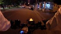 4k, ultra HD, Taubaté, Passeio Mtb Noturno, 34 km, 25 bikers, SP, Brasil, Vale do Paraíba, Mtb, pedalando com a  família, amigos e a bike Soul SL 129, 24v, junho de 2016, Marcelo Ambrogi (16)