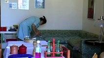 Fifi hurle de joie, le chef-d'œuvre inconnu de Bahman Mohassess