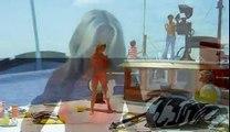 The Bermuda Triangle (1978) John Huston - Trailer (Horror, Sci-Fi, Drama)