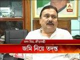 Govt to probe Pinki Pramanik's Land transfer